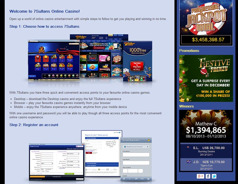 Browser based online casino piute palace casino