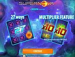 Supernova-slots